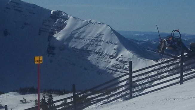 Another look at Jackson Hole avalanche on Pucker Face