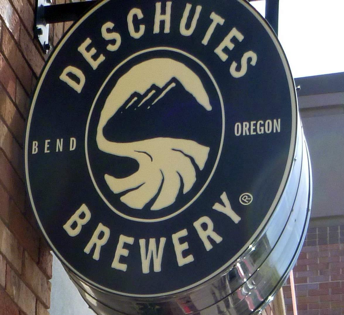 Deschutes Brewery Tours Bend Or