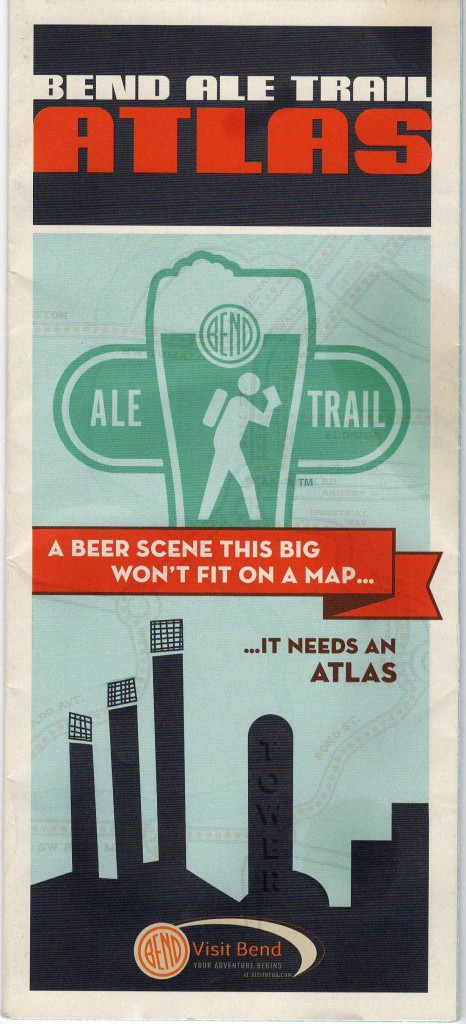 Bend Ale Trail Atlas