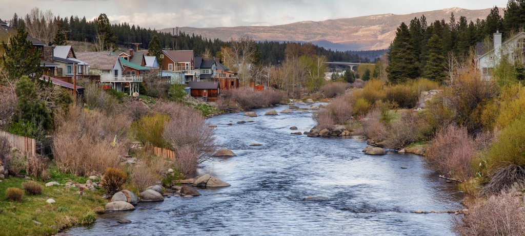 Truckee - Image Taken by Doug Jones - https://www.flickr.com/photos/dougj55/