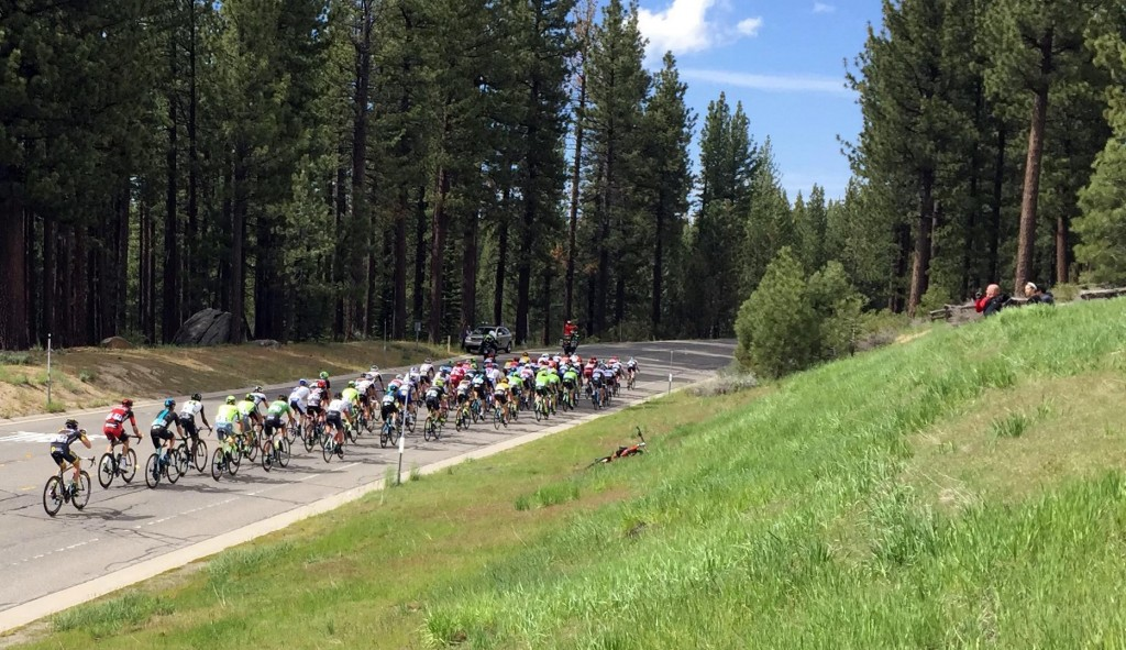 Tour of California 23B