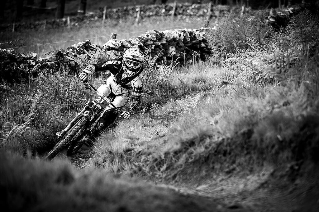 Enduro World Series - Tweedlove Photo by: Atherton Racing