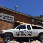 The Man behind June Lake Brewing… and of course, Amazing Beer!