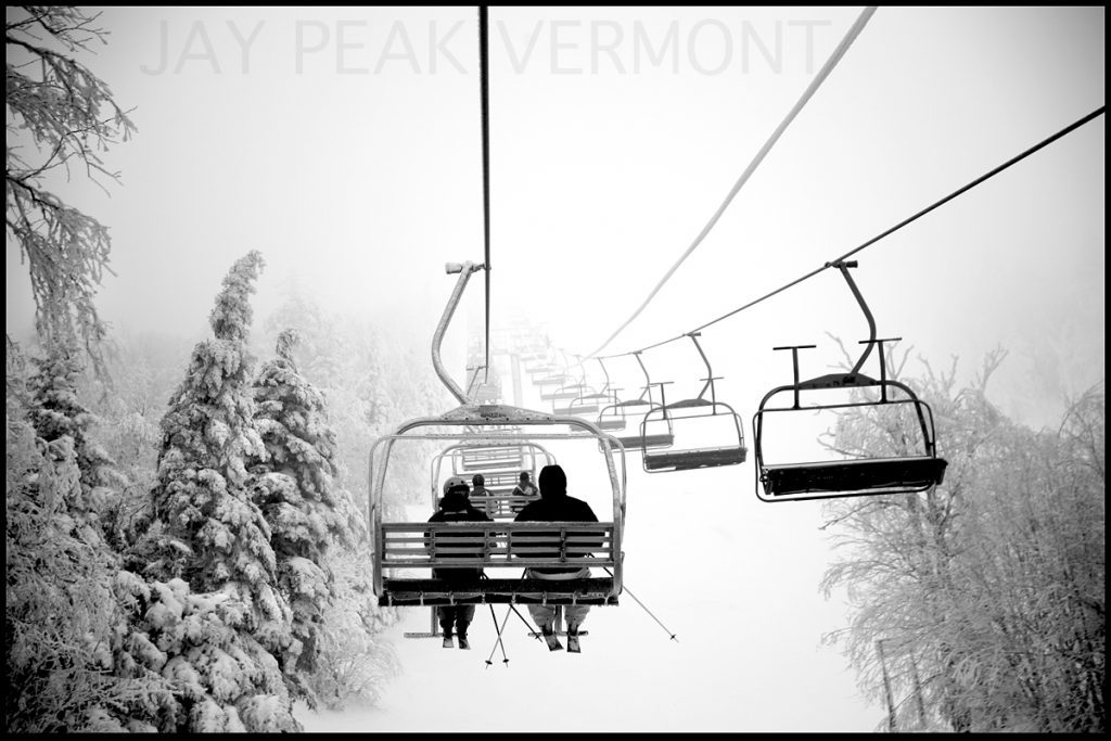 Jay Peak Image taken by: Paul Perrier