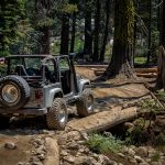 The best destinations for Off Roading at a Ski-town near you