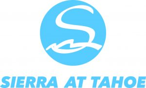 Sierra at Tahoe 2016-17 logo blue