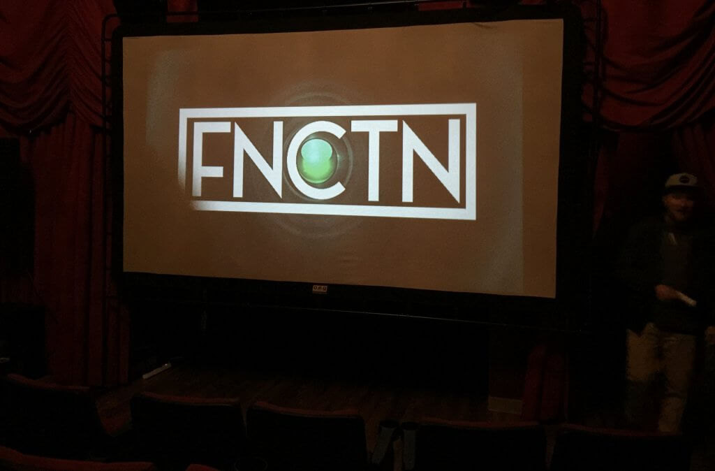 FNCTN Premiere of Tight Loose & Movie Review