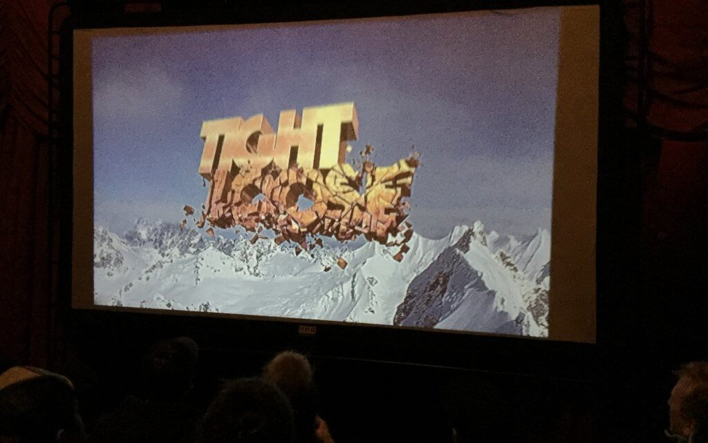 tight loose title Premiere of Tight Loose & Movie Review