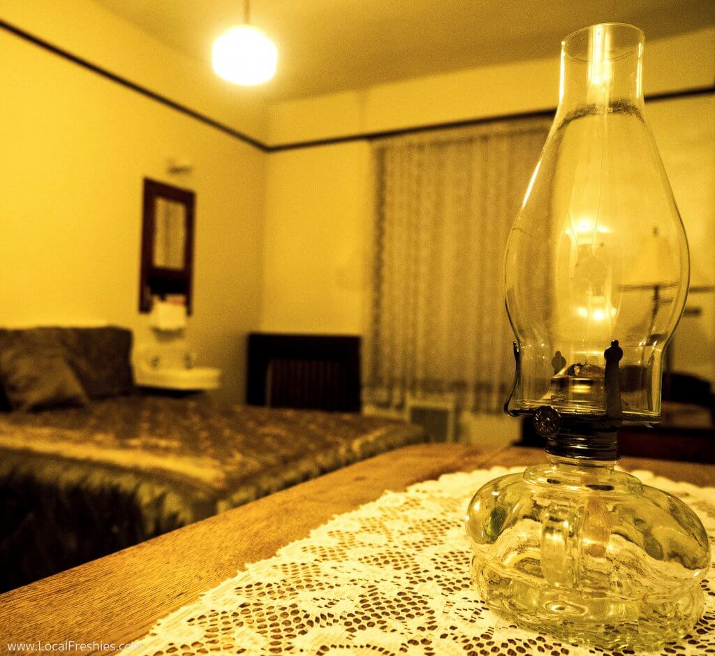 Silver Mountain Places to Stay Ryan Hotel