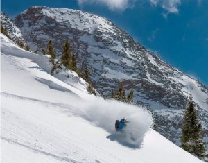 Silverton Splitfest Colorado Backcountry Splitboarding Winter April Powder Slash