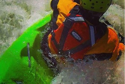 Crested Butte Whitewater Rafting best Pole Pedal Paddle events