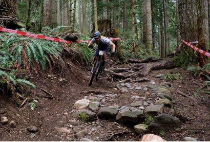 best Mountain Bike Racing Series in the US Cascadia Dirt Cup Oregon Mountain Biking Enduro