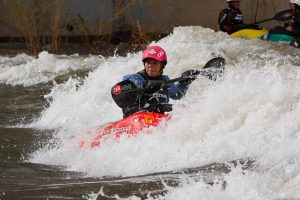 Reno River Festival 2011 best whitewater kayak races Lake Tahoe Nevada Truckee River