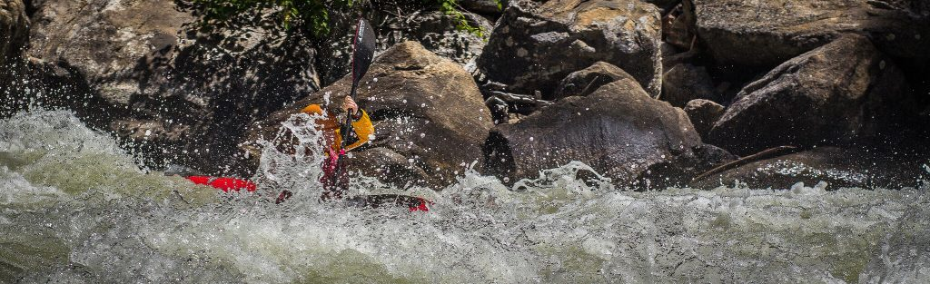 North Fork Championship best whitewater kayak races Banks Idaho Pacific Northwest