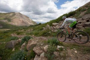 best Mountain Bike Racing Series in the US Leadville 100