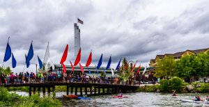 Downtown Bend Kayaking best Pole Pedal Paddle events