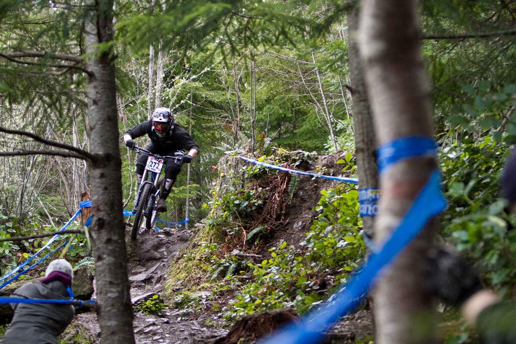 best Mountain Bike Racing Series in the US Washington Mountain Biking mud