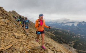 Best Trail Running Races in the US Big Sky Montana Loose Rock Summer Tough Run