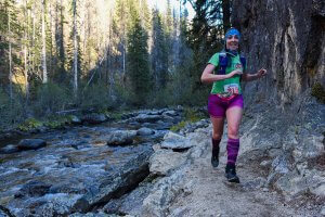 Best Trail Running Races in the US IMTUF Idaho Mountain Trail Ultra Festival McCall Burgdorf Hot Springs Idaho