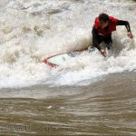 river surfing spots in US / Canada Glenwood Springs Whitewater Park Aspen Colorado