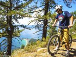 What to expect on the Tahoe Flume Trail