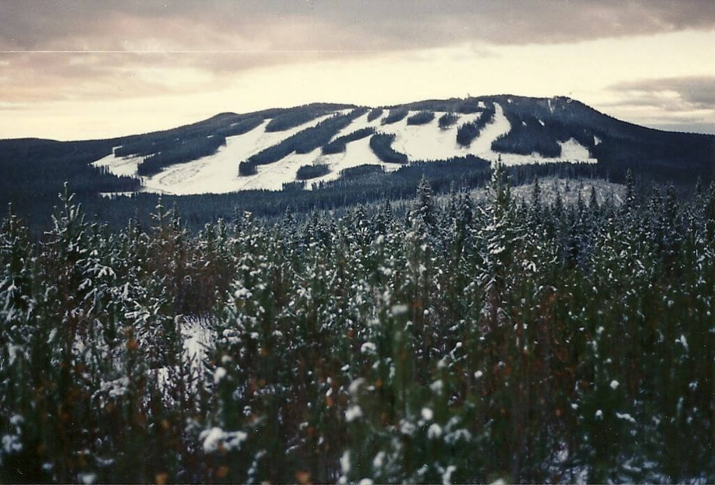 Save Mt Timothy Ski Area