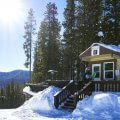 Lookout Pass Opens 2017