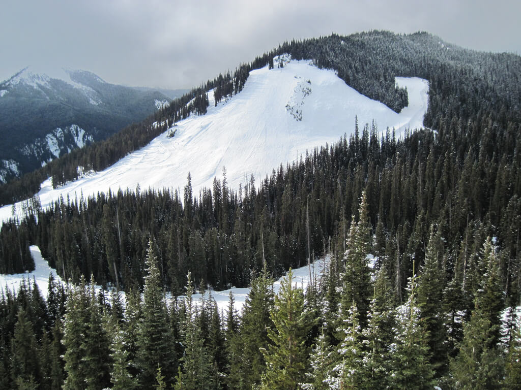 Manning Park Resort - Cheap Ski Resorts