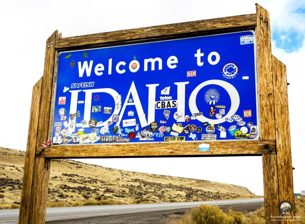 Welcome to Idaho Sign Jackpot Nevada