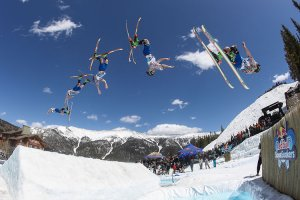 Redbull Slopesoakers