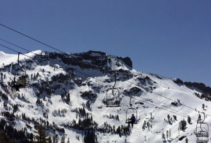Kirkwood Closing Day
