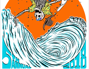 5th Annual Rally for Rocker 2018 Banked Slalom