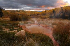 Dunton Hot Springs Colorado