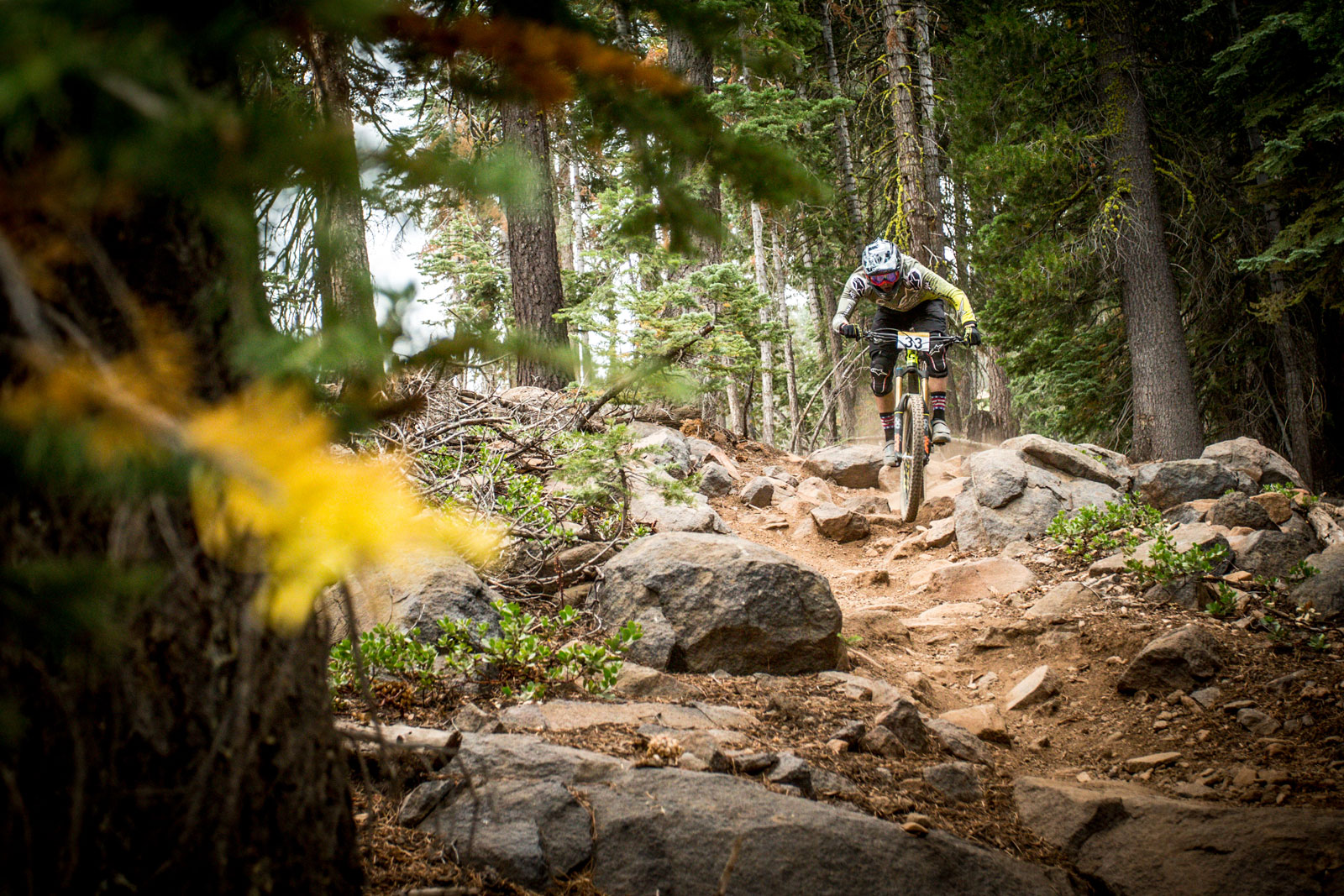 CES California Enduro Series Enduro World Series 2018