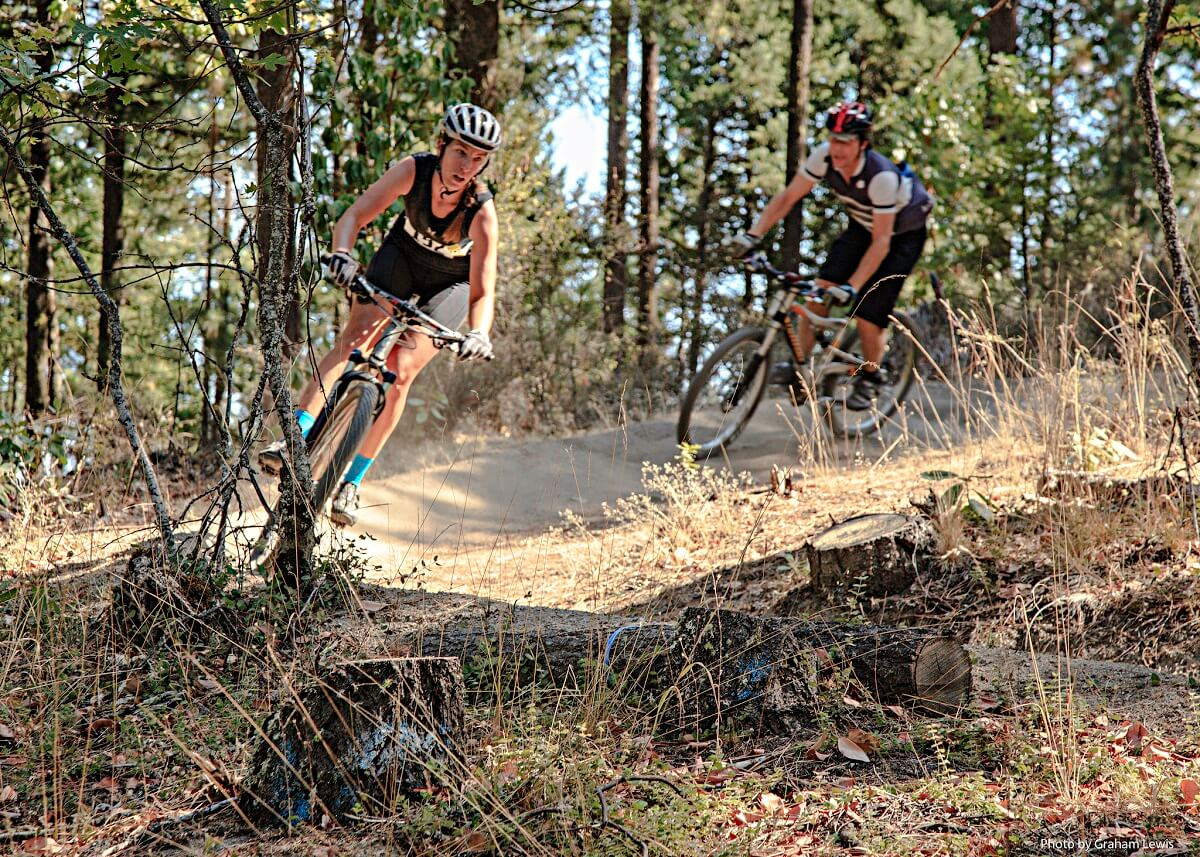 Siskiyou Challenge Ashland Oregon Hidden Mountain Biking Destinations
