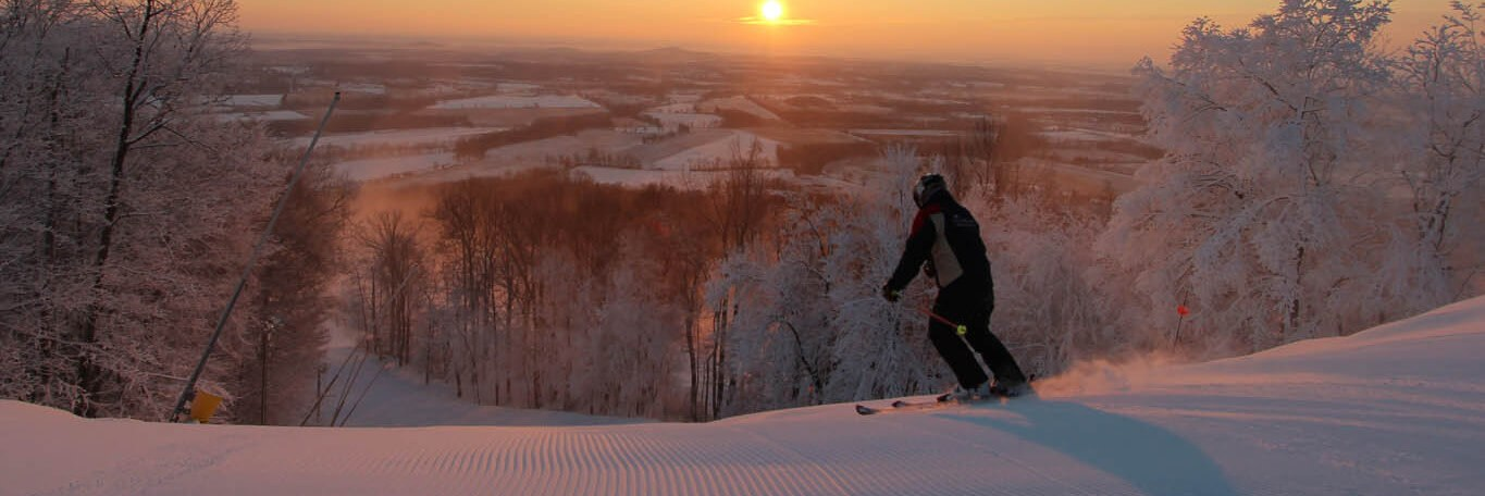 Liberty Mountain Resort Acquisition Snow Time