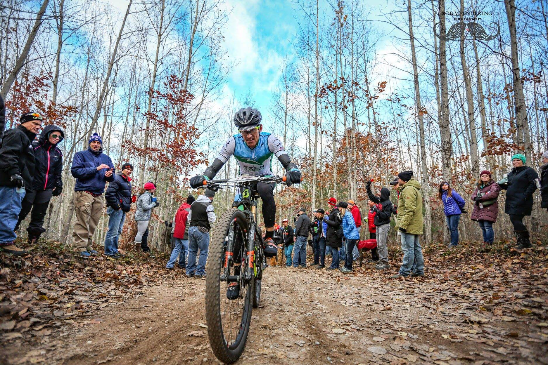 iceman cometh best biking events in North America