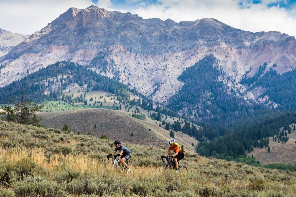 Rebecca's Private Idaho Best Biking Events