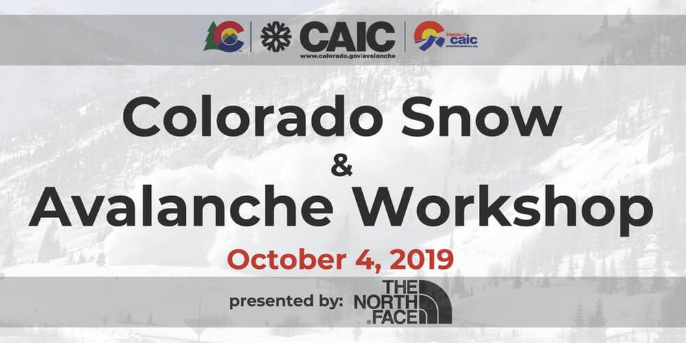 Avalanche Workshop