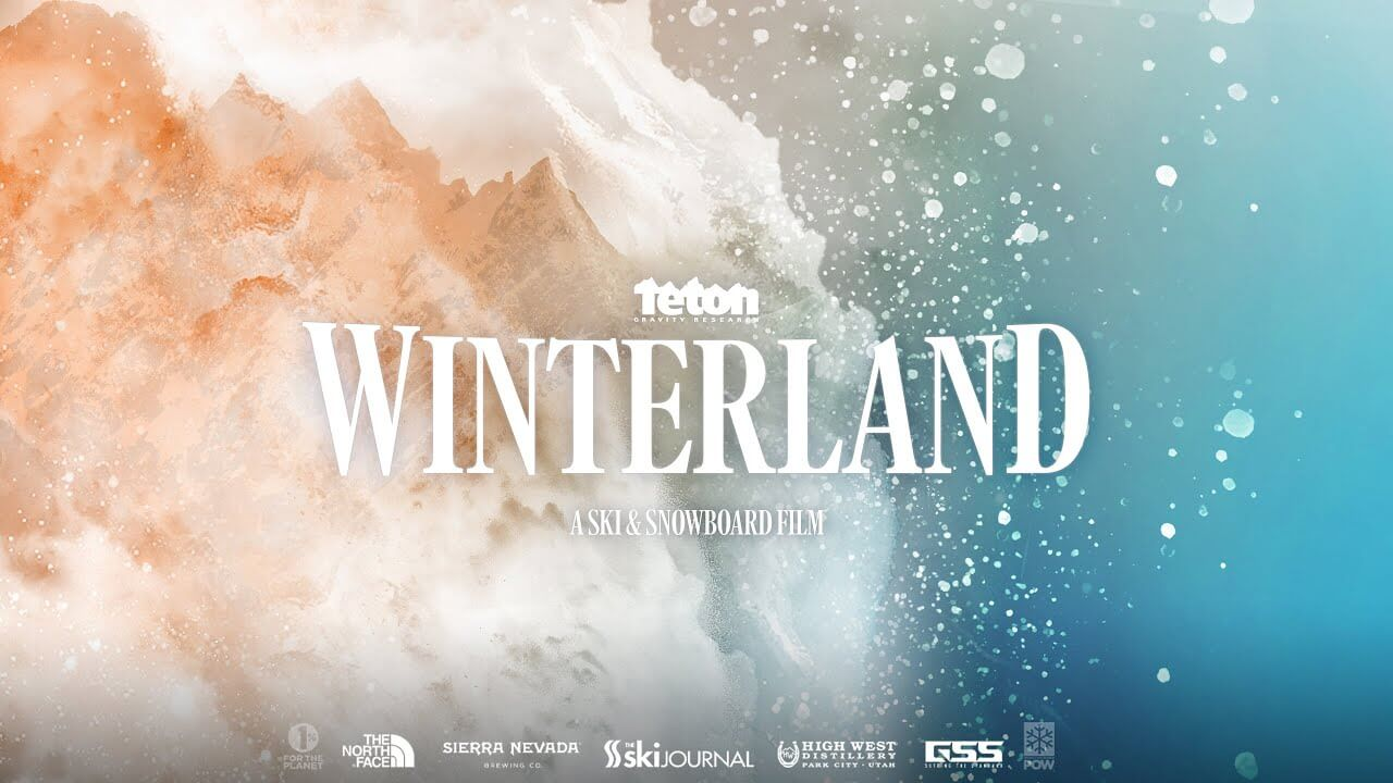 Teton Gravity Winterland