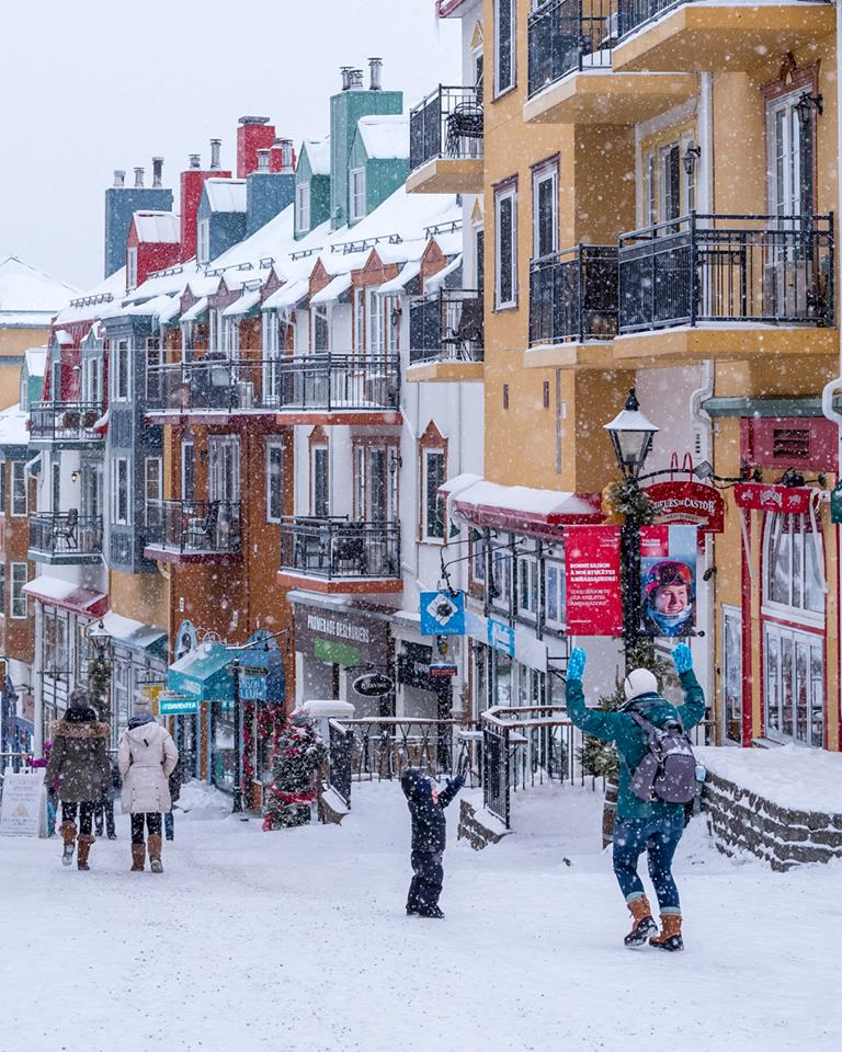 Most Affordable Ski Resorts In North America