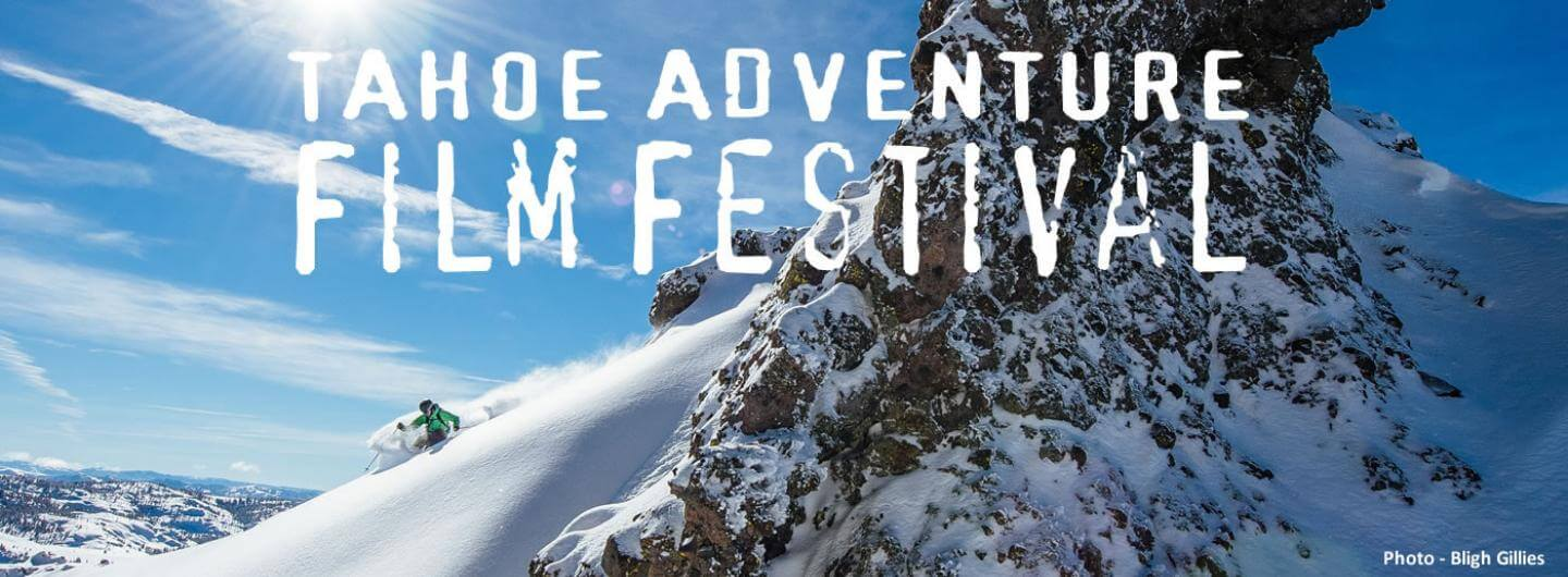 Tahoe Adventure Film Festival