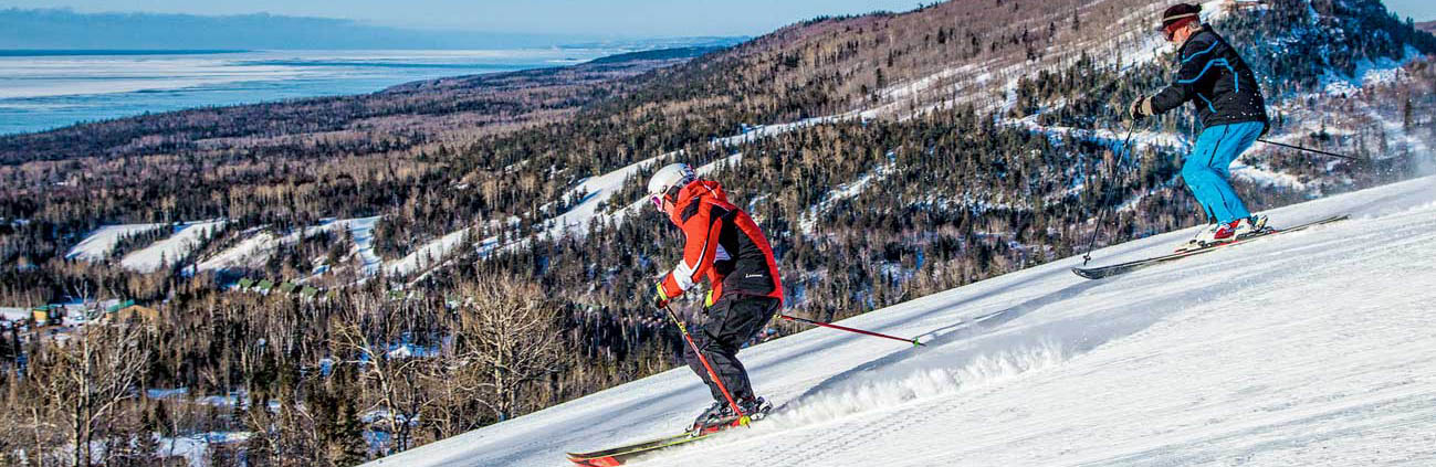 Lutsen Mountains Midwest Ski Resort Guide