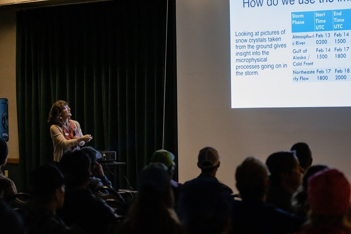2019 California Avalanche Safety Course Workshop