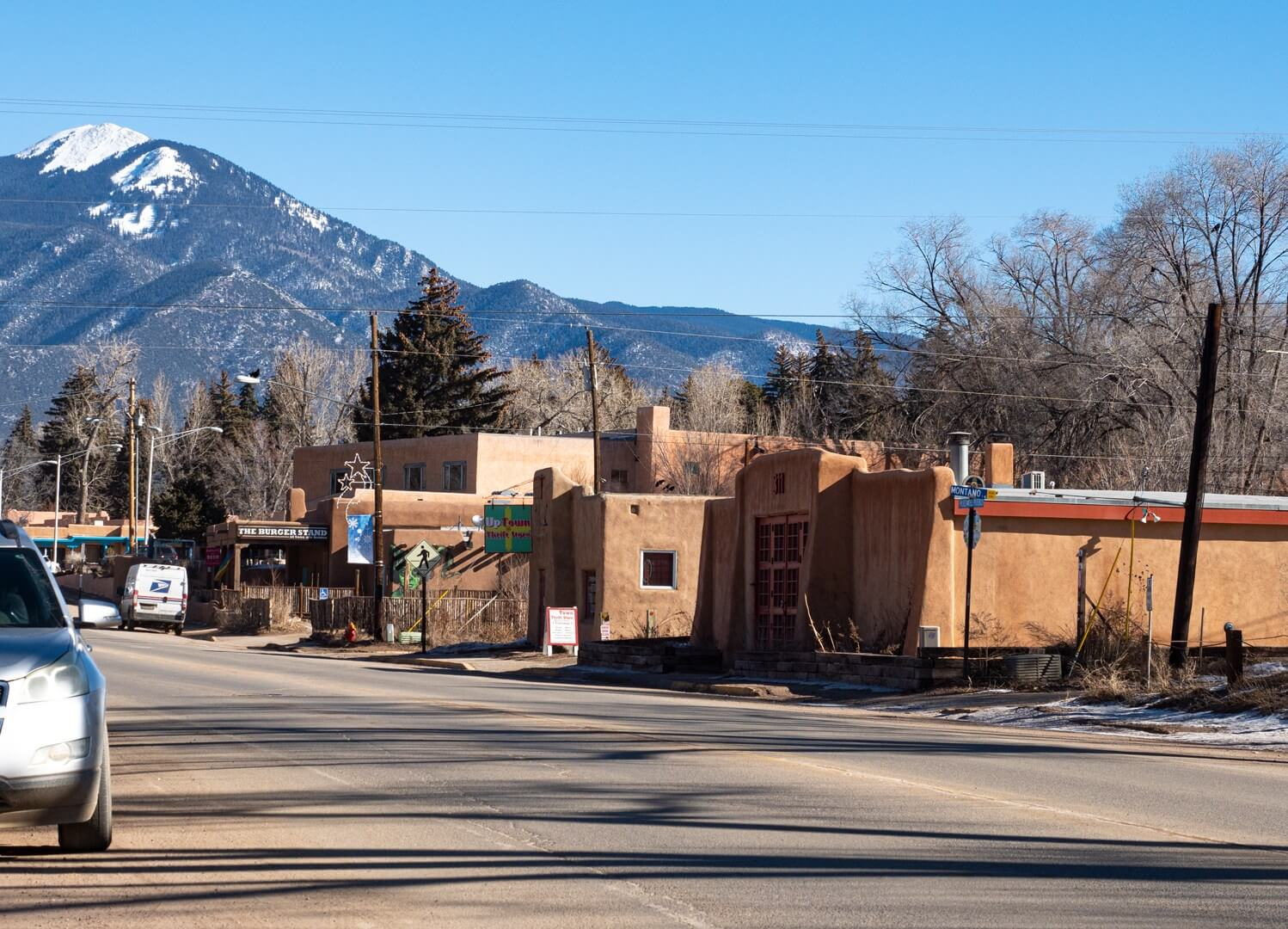 things to do in Taos NM