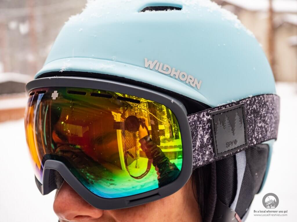 Review of Drift Wildhorn Helmet