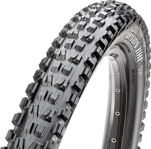 Maxxis Minion DHF 3C best mountain bike tires